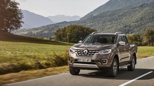 Renault Alaskan: de Frans-Japanse alliantie verkent ruw terrein (+ video)