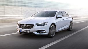 Opel Insignia Grand Sport 1.5 Turbo: de verdiende dieetkuur