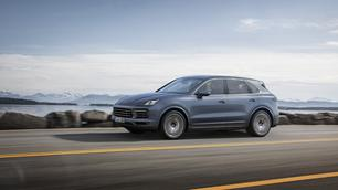 Porsche Cayenne: op zoek naar de familiebanden
