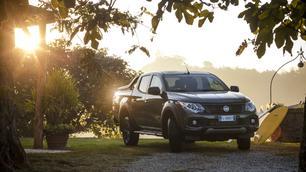 Fiat Fullback Cross: de dagelijks bruikbare professional