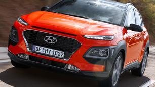 Hyundai Kona: meer dan een atypisch gezicht