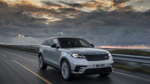 Range Rover Velar D300: de minimalist (+ video)