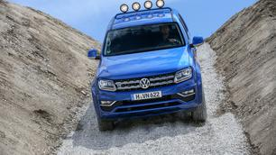 Volkswagen Amarok V6 : Fait-il vraiment le job ?