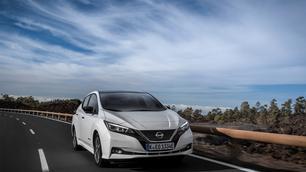 Getest: Nissan Leaf (2018), terug mee met de tijd? (+ video)