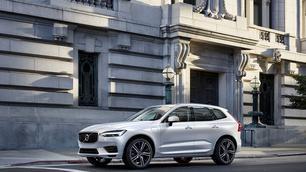 Rijtest: Volvo XC60 T8, flexibiliteit troef