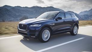 Getest: Jaguar F-Pace 25d, de gaten dichtrijden