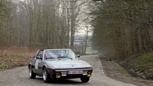 Rijtest: Bertone X 1/9 1982, de betaalbare mini-Ferrari