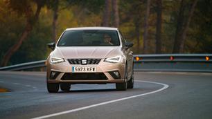 Rijtest: Seat Ibiza 1.0 TGI, gas geven