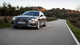 Eerste test: Audi A6, meer en beter