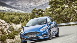 Getest: Ford Fiesta ST, kleine jongens worden (niet) groot