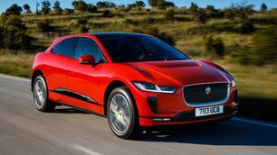 Getest: Jaguar I-Pace, elektrische SUV met sportieve ambities