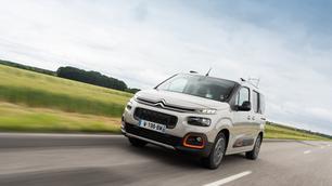 Getest: Citroën Berlingo, tegen de stroom in