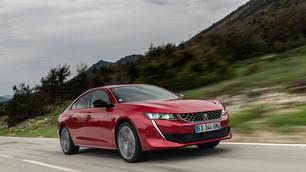 Getest: Peugeot 508, survival of the fittest