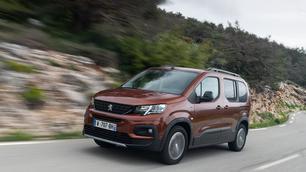Getest: Peugeot Rifter, op zoek naar een eigen persoonlijkheid