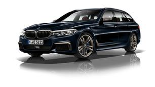 Rijtest: BMW M550d xDrive Touring, de rationele keuze?