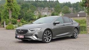 Test: Opel Insignia GSI CDTI, de rationele sporter?