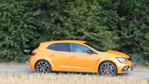 Essai : Renault Mégane R.S., l'âge de raison ?