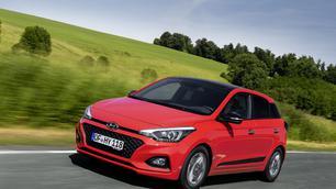 Getest: Hyundai i20 1.0 T-GDi 100 7DCT, de rationele keuze