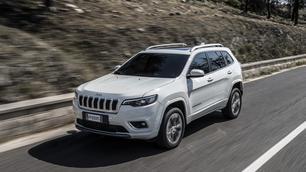 Getest: Jeep Cherokee, Amerikaanse wapenwedloop