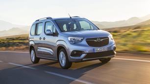 Getest: Opel Combo Life, en dat maakt drie