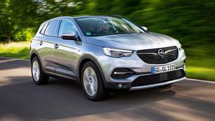 Rijtest: Opel Grandland X 1.2 Turbo 130, op zoek naar de X-factor