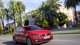 Rijtest: Volkswagen Polo GTI, sportieve allemansvriend