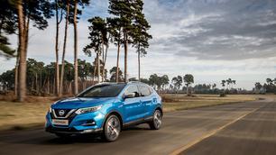 Getest: Nissan Qashqai (2018), pionierswerk