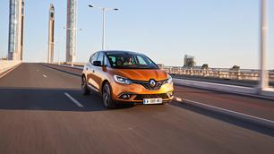 Test: Renault Scénic 1.3 TCe 140, internationaal karakter