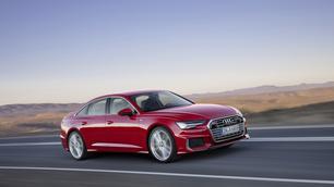 Rijtest: Audi A6 50 TDI, inspiratie van bovenaf