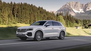 Essai : Volkswagen Touareg 3.0 TDI 286, admis dans le cercle restreint