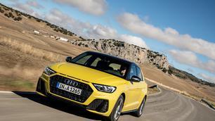 Getest: Audi A1, de tweede ronde