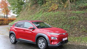 Getest: Hyundai Kona EV 64 kWh, het begin van een nieuw tijdperk?