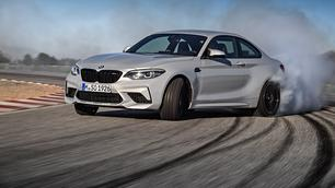 Rijtest: BMW M2 Competition, verplicht verbeterd
