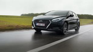Getest: Hyundai i40 Wagon 1.6 CRDi 136, nieuwe houdbaarheidsdatum