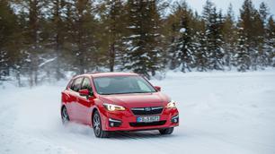 Subaru Impreza en Forester: eeuwige outsiders