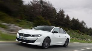 Rijtest: Peugeot 508 1.6 PureTech 180, nieuwe richting