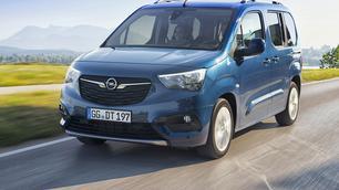Rijtest: Opel Combo Life 1.2 Turbo, gezinsvriend