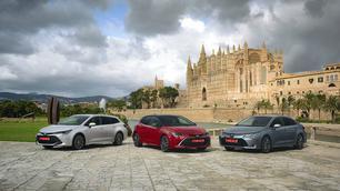 Getest: Toyota Corolla, terug naar de zaak