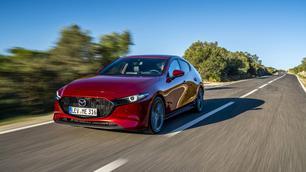 Getest: Mazda 3, opvallend anders