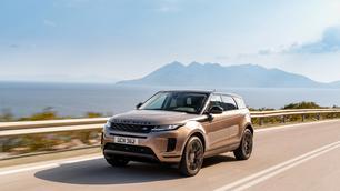 Getest: Range Rover Evoque, de tweede ronde