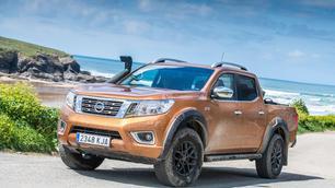 Rijtest: Nissan Navara Off-Roader AT32, beast mode geactiveerd