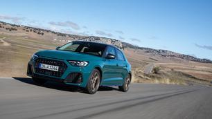 Rijtest: Audi A1 Sportback 30 TFSI, metamorfose