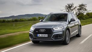 Getest: Audi SQ5, de terugkeer van de diesel