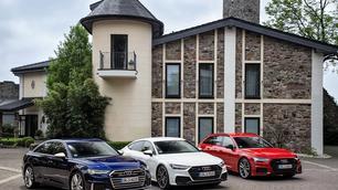 Getest: Audi S6 en S7, comfortabel sportief