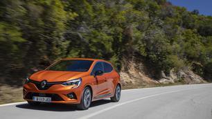 Getest: Renault Clio, het zit vanbinnen