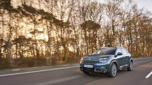 Rijtest: Citroën C5 Aircross 1.5 BlueHDi 130 en 2.0 BlueHDi 180, onthaasten
