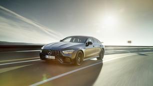 Rijtest: Mercedes-AMG GT 4-Door Coupé 63 S 4Matic+, alle duivels ontbinden