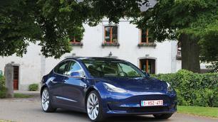 Rijtest: Tesla Model 3 Performance, de koop van de eeuw?