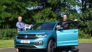 Volkswagen T-Cross: lezerstest, de mening van onze bezoekers