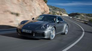 Rijtest: Porsche 911 Carrera S (992), logische vooruitgang